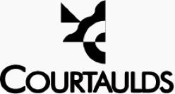 Courtaulds Logo